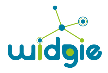 logo widgie
